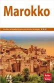Nelles Guide Reiseführer Marokko (eBook, PDF)