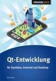Qt-Entwicklung für Symbian, Android und Desktop (eBook, PDF)