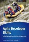 Agile Developer Skills (eBook, PDF)
