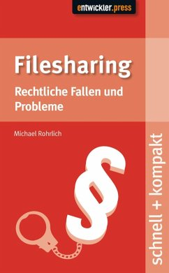 Filesharing (eBook, PDF) - Rohrlich, Michael
