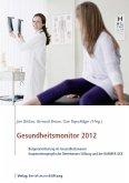Gesundheitsmonitor 2012 (eBook, PDF)