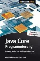 Java Core Programmierung (eBook, PDF) - Kreft, Klaus; Langer, Angelika