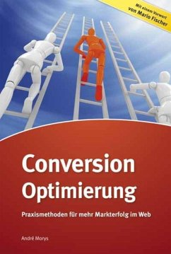 Conversion-Optimierung (eBook, ePUB) - Morys, Andrè