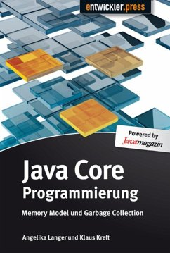 Java Core Programmierung (eBook, ePUB)