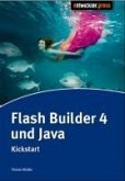 Flash Builder 4 & Java (eBook, PDF)
