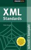 XML Standards (eBook, PDF)