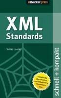 XML Standards (eBook, PDF) - Hauser, Tobias