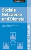 Soziale Netzwerke und Dienste (eBook, PDF)