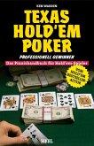Texas Hold'Em Poker (eBook, ePUB)