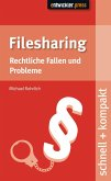 Filesharing (eBook, ePUB)