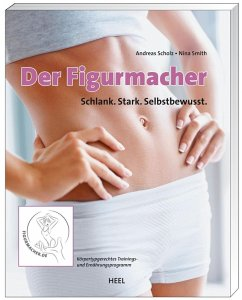 Der Figurmacher (eBook, ePUB) - Smith, Nina; Scholz, Andreas