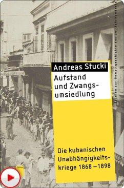 Aufstand und Zwangsumsiedlung (eBook, PDF) - Stucki, Andreas