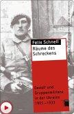Räume des Schreckens (eBook, PDF)