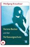 Verena Becker und der Verfassungsschutz (eBook, ePUB)