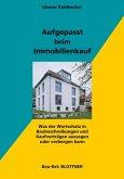 Aufgepasst beim Immobilienkauf (eBook, ePUB)