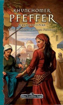 DSA 104: Khunchomer Pfeffer (eBook, ePUB) - Demirtel, Eevie; Findeisen, Marco