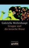 Grappa und die keusche Braut / Maria Grappa Bd.20 (eBook, ePUB)