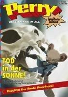 Tod in der Sonne! (eBook, PDF) / Perry Rhodan - Comics Bd.139 (eBook) - Völlinger, Andreas; Hillmann, Christian; Oberschachtsiek, Daniel; Hirdt, Kai; Brill, Olaf