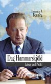 Dag Hammarskjöld (eBook, ePUB)