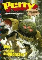Wer ist hier das Monster? (eBook, PDF) / Perry Rhodan - Comics Bd.135 (eBook)