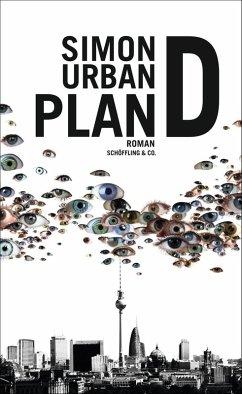 Plan D (eBook, ePUB) - Urban, Simon