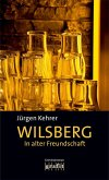 In alter Freundschaft / Wilsberg Bd.2 (eBook, ePUB)