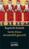 Santa Klaus verzweifelt gesucht (eBook, ePUB)