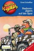 Nashornjägern auf der Spur / Kommissar Kugelblitz Bd.16 (eBook, ePUB)