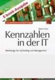 Kennzahlen in der IT (eBook, PDF)