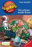 Die schneeweiße Katze / Kommissar Kugelblitz Bd.9 (eBook, ePUB)
