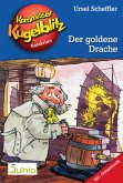 Der goldene Drache / Kommissar Kugelblitz Bd.10 (eBook, ePUB)