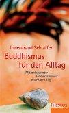 Buddhismus für den Alltag (eBook, ePUB)
