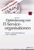 Optimierung von IT-Serviceorganisationen (eBook, PDF)