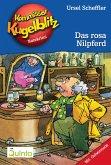 Das rosa Nilpferd / Kommissar Kugelblitz Bd.8 (eBook, ePUB)