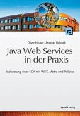 Java Web Services in der Praxis (eBook, PDF)