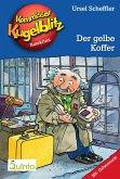 Der gelbe Koffer / Kommissar Kugelblitz Bd.3 (eBook, ePUB)