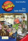 Der Jade-Elefant / Kommissar Kugelblitz Bd.11 (eBook, ePUB)