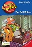 Der Fall Kobra / Kommissar Kugelblitz Bd.14 (eBook, ePUB)