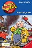 Rauchsignale / Kommissar Kugelblitz Bd.15 (eBook, ePUB)