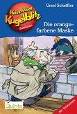 Die orangefarbene Maske / Kommissar Kugelblitz Bd.2 (eBook, ePUB)