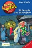 Kürbisgeist und Silberspray / Kommissar Kugelblitz Bd.13 (eBook, ePUB)