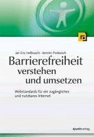 Barrierefreiheit verstehen und umsetzen (eBook, PDF) - Hellbusch, Jan Eric; Probiesch, Kerstin