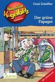 Der grüne Papagei / Kommissar Kugelblitz Bd.4 (eBook, ePUB)