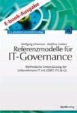 Referenzmodelle für IT-Governance (eBook, PDF)