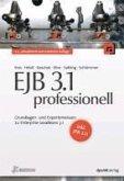 EJB 3.1 professionell (iX Edition) (eBook, PDF)