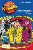 Der schwarze Geist / Kommissar Kugelblitz Bd.7 (eBook, ePUB)