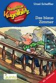 Das blaue Zimmer / Kommissar Kugelblitz Bd.6 (eBook, ePUB)