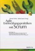 Agile Entwicklungspraktiken mit Scrum (eBook, PDF)