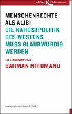 Menschenrechte als Alibi (eBook, PDF)