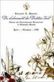 Die Liebesnacht des Dichters Tiret (eBook, ePUB)